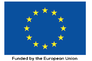 Eu funded in South Africa