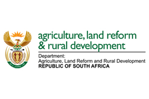 Agriculture department South Africa